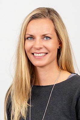 Nadine Weide